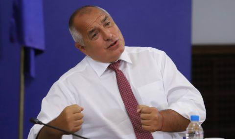 Бабикян: Позата на жертва е любима на Борисов