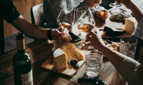 Италия: За първи път от 30 години износът на вино е спаднал