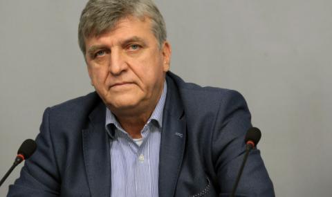 Съд: Манол Генов от БСП не е купувал гласове