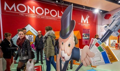 "И ""Монополи"" влезе в 21 век (ВИДЕО)"