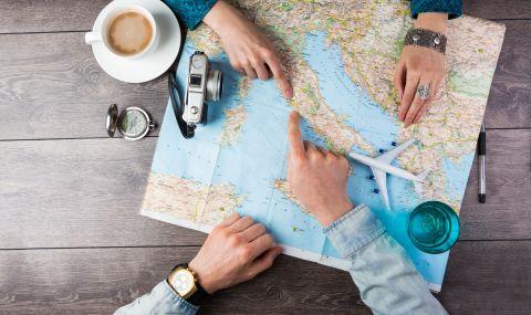 Имунизационен паспорт в ЕС: свободни пътувания от лятото?