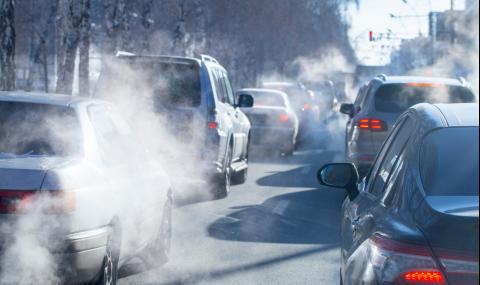 Нов рекорд на нивата на въглероден диоксид в атмосферата - 2