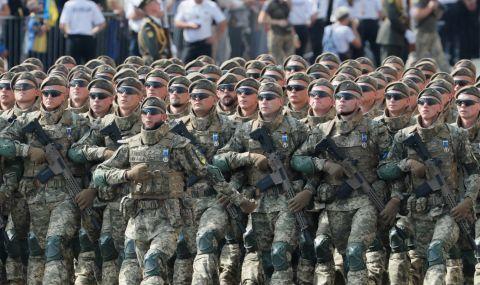 Вижте какво обещание е дал Байдън на Украйна, ако бъде нападната от Русия - 1