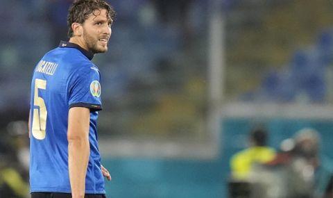 Ювентус ще отправи оферта за звезда на националния тим на Италия