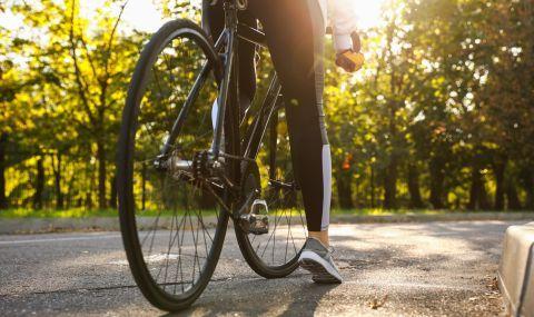 Автомобил уби велосипедист в Пазарджик - 1