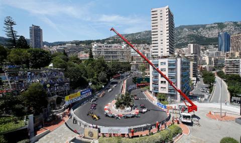 Формула 1 претърпя още един удар