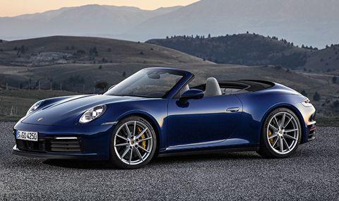 Porsche ще използва изкуствен интелект при поръчката на нов автомобил