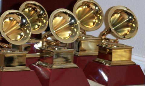 """Рекордно нисък интерес към церемонията за наградите """"Грами"""" - 1"""