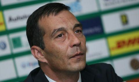 Петричев: Имаме огромен потенциал!