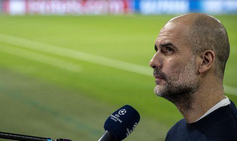 Гуардиола изравни Моуриньо в Шампионската лига