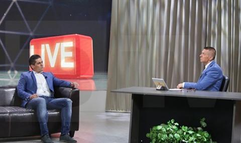 Бивш адвокат на ЦСКА: Не подкрепям управленската политика на Гриша Ганчев