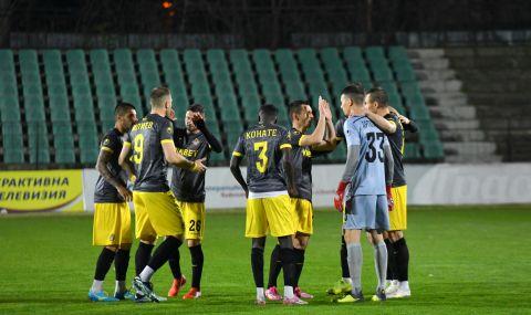 Метлата ще играе в Ботев Пд след края на сезона