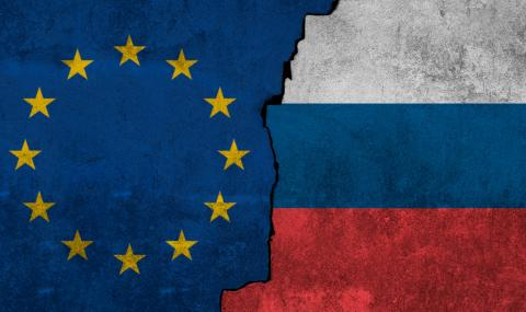 ЕС удължи с година санкциите срещу Русия
