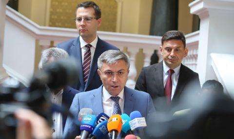 Гамизов: Ясно е, че ДПС остава във властта - 1