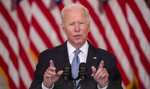 САЩ обещаха на Украйна 60 милиона долара военна помощ - 1