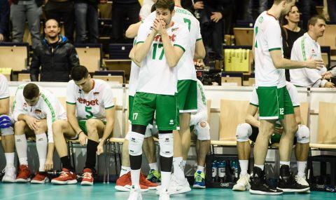 Волейболистите ни записаха втора победа в Лигата на нациите