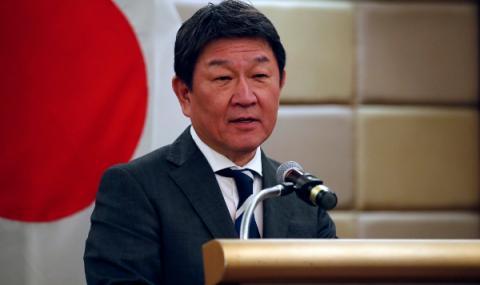Япония: Важно е да има диалог с Русия
