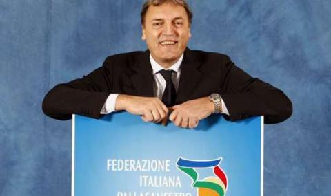 Отменят баскетболния сезон в Италия