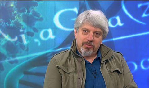 Проф. Николай Витанов: Антиваксърите си правят пропаганда, а насреща няма нищо. Така не се прави
