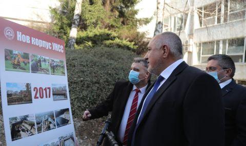 Борисов: Един от 8-те суперкомпютри в Европа е разположен в България – това е признание за българите (ВИДЕО)