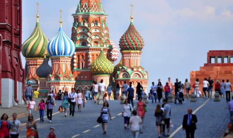 Най-чудовищната трагедия в руската история