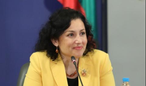 Министър Танева: Постигнахме обединение с търговските вериги