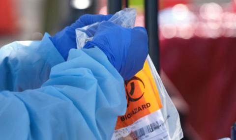 Нов рекорд! 800 потвърдени случая на коронавирус в България
