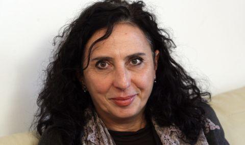 Доц. Албена Танева: Изборите за президент ще се решат на втори тур  - 1