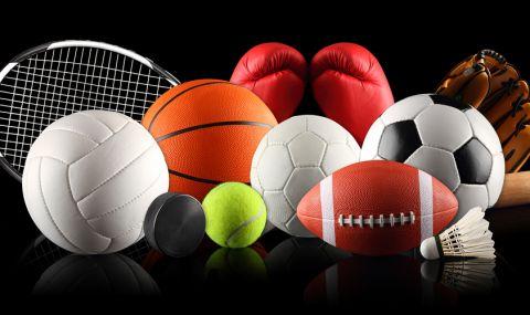 Кой е най-подходящия спорт според зодията - 1
