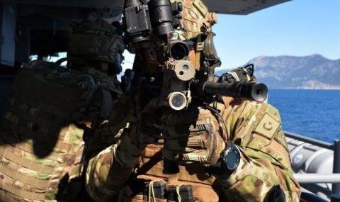 Британският посланик посъветва Турция да гледа към НАТО, а не към Русия - 1