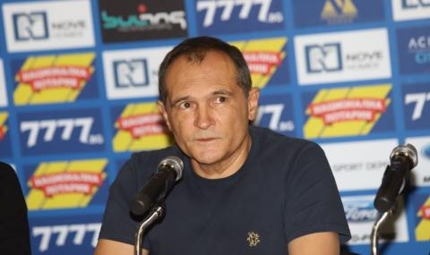 Васил Божков с последно медийно изявление