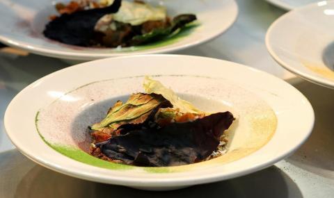 Вкусно в петък или: за майсторите-кулинари, които можем да видим наживо днес
