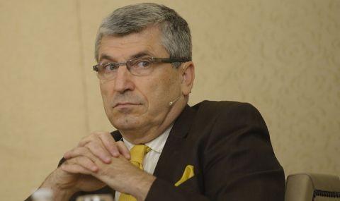 Илиян Василев: Нито една от телевизиите на властта не отрази казаното от Илчовски