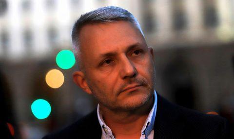 Хаджигенов за отказа на ИТН: И ние бихме искали да знаем