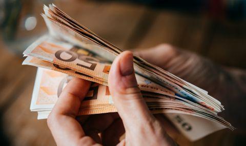 Треска за евро: Германците са натрупали седем трилиона