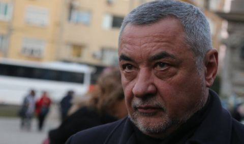 Валери Симеонов: Общи преговори не се получиха