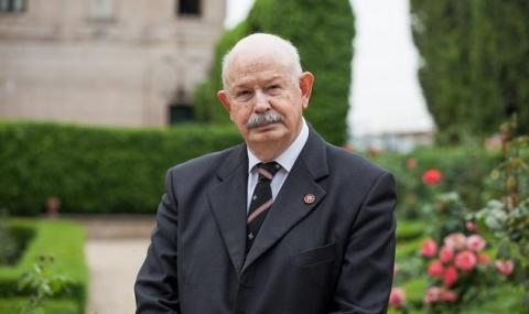 Великденско послание на Великия магистър на Малтийския орден