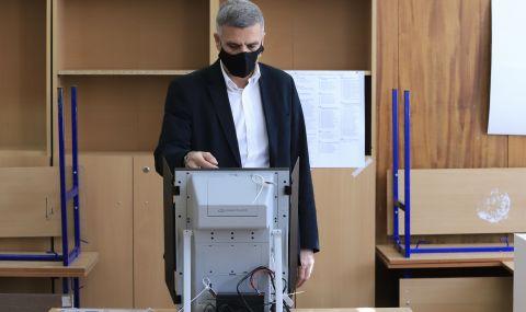 Стефан Янев: Надявам се да бъде съставен кабинет