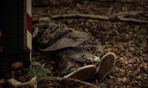 Зловеща находка край Радомир! Откриха разчленена жена (СНИМКА)