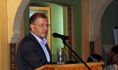 Екимджиев: Проверката на приватизационните сделки е популистка пушилка