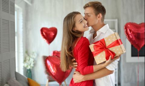 Никога НЕ подарявайте тези подаръци за Свети Валентин