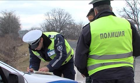 """Полицай предложил подкуп на колега, за да """"допусне грешка"""""""