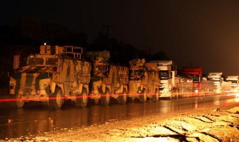 Турция: Изпълнили сме си всички задължения към Русия и Иран