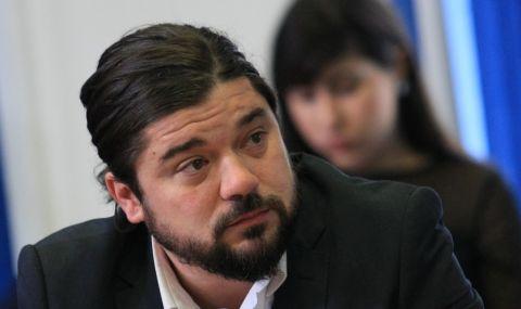 Страхил Делийски, политолог: Агресивното поведение на ГЕРБ ще продължи