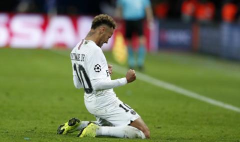 Неймар се отказва от 200 милиона евро, за да се върне в Барселона