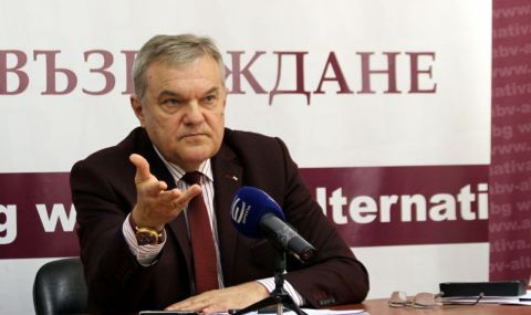 Румен Петков: Борисов е регулировчик на смъртта! Да спасим АЕЦ