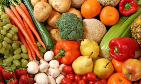10 храни за отслабване и сваляне на кръвното