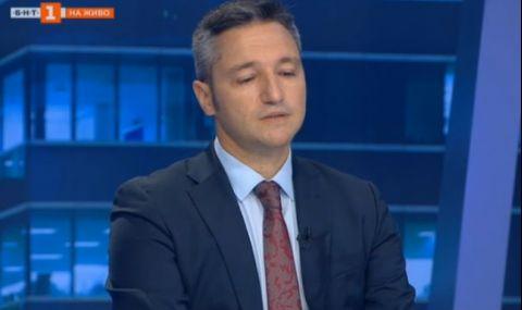 Вигенин: Хубаво е, че все още няма оформени твърди мнозинства в 45-ото НС