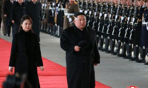 Смяна в Пхенян! Сестрата на Ким Чен Ун поема властта?