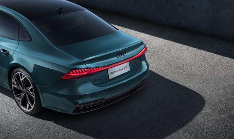 Audi A7 вече е седан - 5